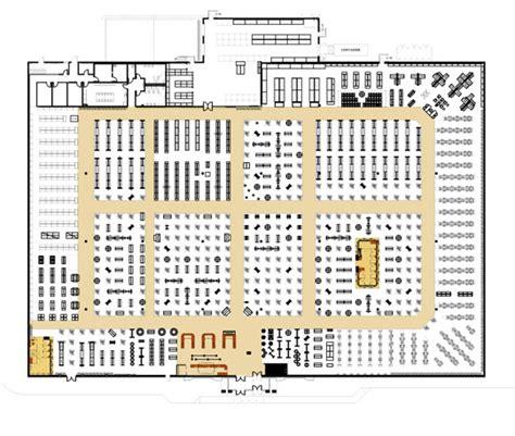 layout of burlington mall burlington coat factory reprise architecture