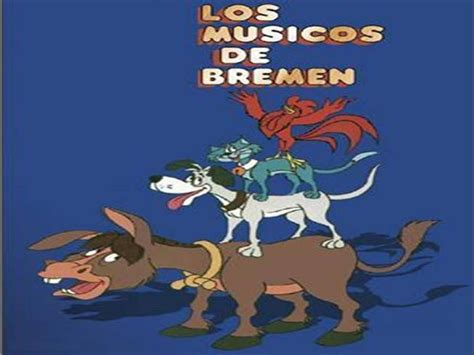 los musicos de bremen authorstream