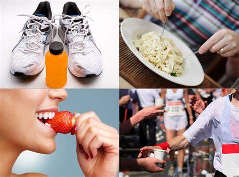 alimentazione podista le 8 regole per l alimentazione podista running italia