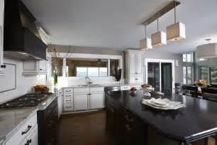 Lake House Kitchen Ideas » Home Design