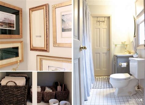 bathroom remodels under 1000 jack and jill bathroom makeover home improvement ideas