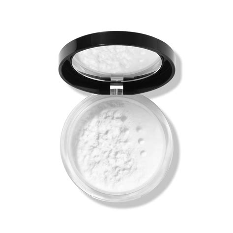Translucent Powder setting powder translucent makeup nip fab