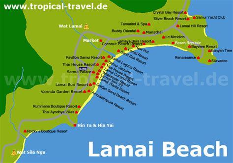 Make A House Online lamai beach ko samui travel guide actual informations