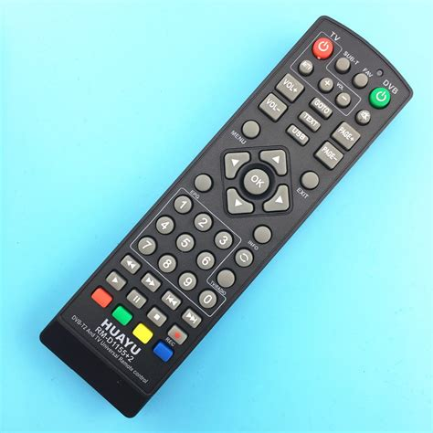 Remote Receiver Dvb Universal â ªuniversal tv remote controller á dvb t2 dvb t2 remote á ç à huayu huayu rm d1155 sat