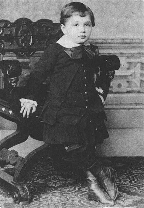 biography of albert einstein as a child 10 strange facts about einstein neatorama