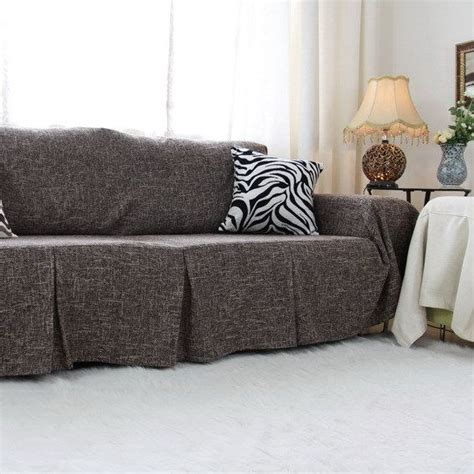 dark grey sofa cover 38 best couch slipcovers images on pinterest couch
