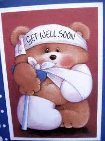 get well soon quotes postcards quotesgram