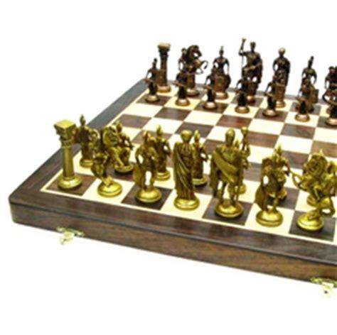 buy chess set roman chess set buy roman chess set greek roman chess