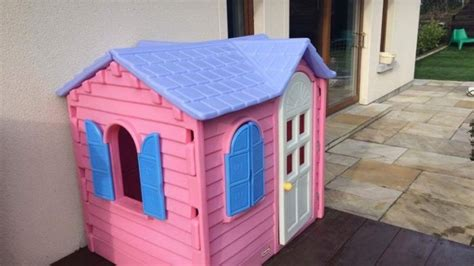 little tikes country cottage pink for sale in naul dublin