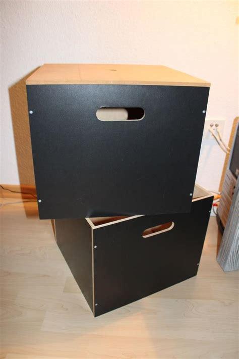 Ikea Kisten Holz by Ikea Kiste Mit Deckel 2 Ikea Aufbewahrungsbox Mit Deckel