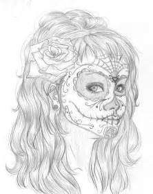 day of the dead coloring pages how to draw a sugar skull sugar skull step 1