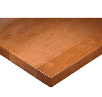 solid wood desk top table tops