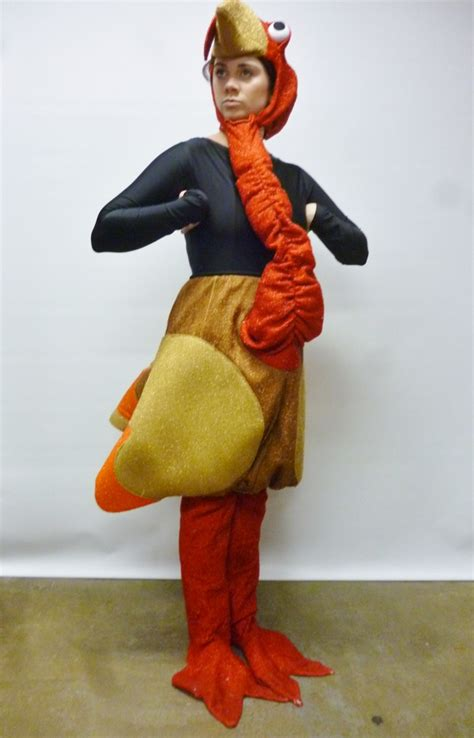 creative costumes turkey costume