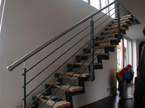 edelstahl treppe treppe aus stahl treppenandlauf aus edelstahl stairs