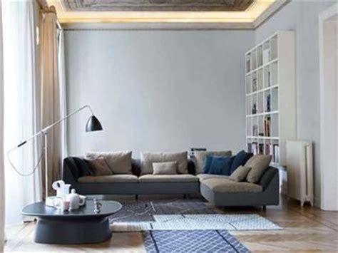 divano grigio tortora divano grigio tortora divani moderni