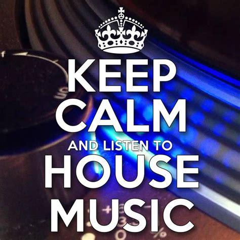 Va Keep Calm And Listen To House Music 2016 320kbpshouse Net