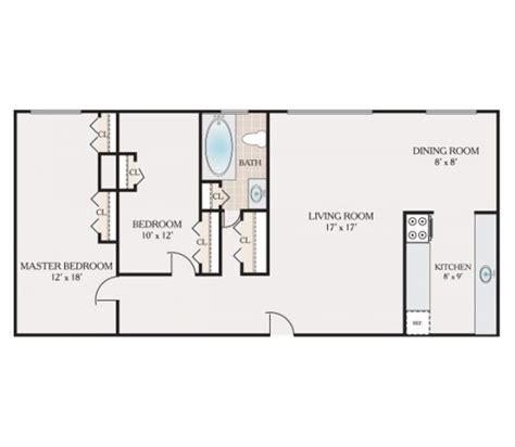 2 bedroom apartments 1 200 floor plans dorilyn terrace apartments for rent in