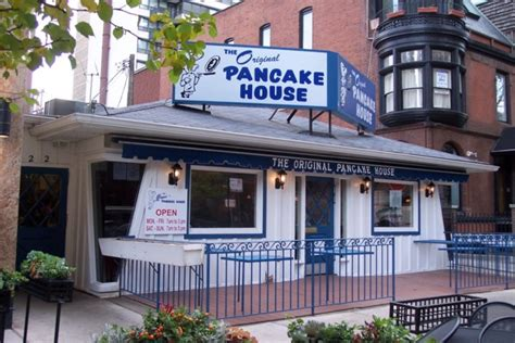 original pancake house chicago original pancake house chicago il photo from boston s