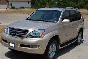 2007 Lexus Gx 470 Lexus Gx 470 Pictures Posters News And On Your
