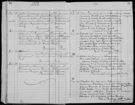Ottawa County Marriage Records Genealogy Data Page 38 Notes Pages