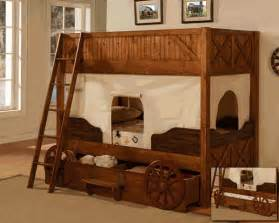 Cowboy Bunk Beds Baby Boy Children Room In Cowboy West Style Modern Interior And Decor Ideas