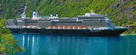 cheap cruise lines cheap koningsdam cruises america line koningsdam