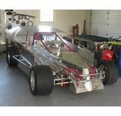 Tomorrows Racecar Technology Today Custom Aero Bodies
