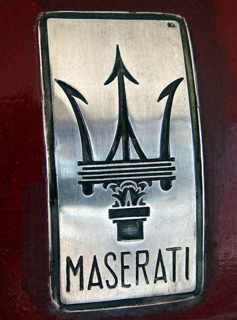 old maserati logo maserati related emblems cartype