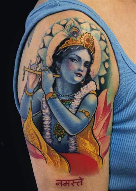tattoo oriental hindu 33 iconic hindu tattoos that will inspire you