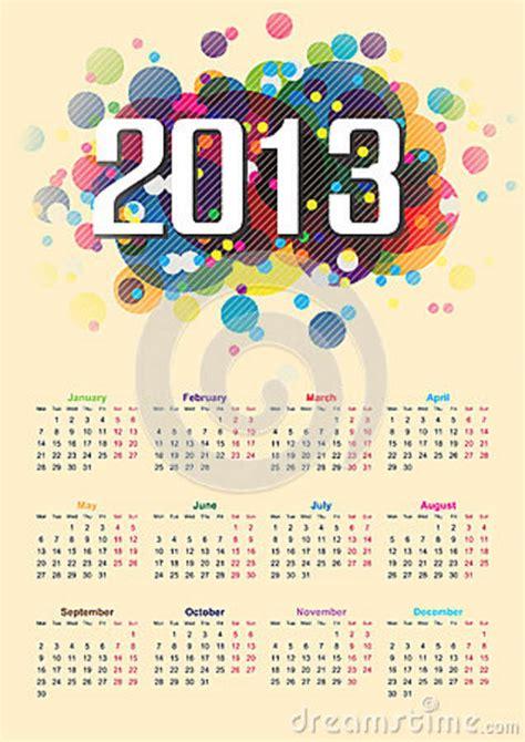 calendar design best calendar design2013 第14页 点力图库
