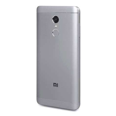 Xiaomi Redmi 4 16gb Grey xiaomi redmi note 4x 3gb 16gb grey