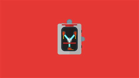 how a flux capacitor works flux capacitor re work 5120x2880 by jandyaditya on deviantart