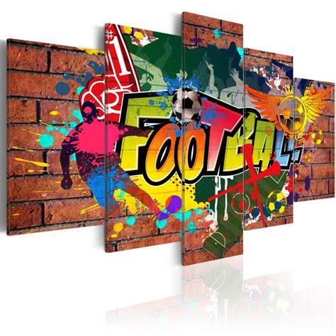 cuadro graffiti buy cuadro f 250 tbol graffiti