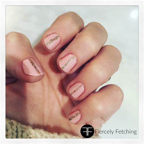 gel manicure at home a salon gel manicure at home that s legit fiercely