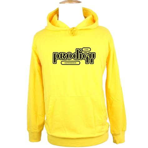design white hoodie the prodigy experience album symbol design hoodie men s