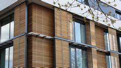 Kleiner Garten Gestaltung 2862 by Aufbau Der Eternit Fassade Lemn Pe Fatada