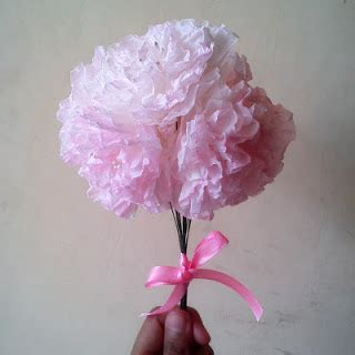 cara membuat kerajinan wadah tisu cara mudah membuat bunga dari tisu ragam kerajinan tangan