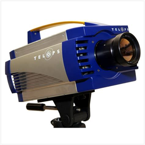 high speed imaging | multispectral infrared camera (ms ir)