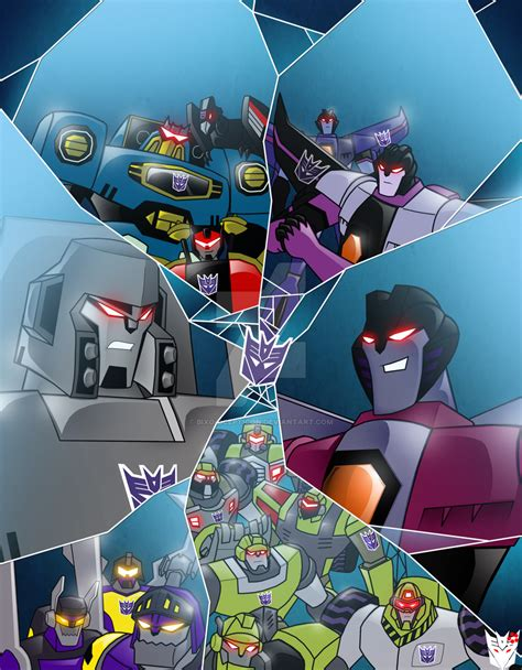 Cover Front Scoopy Original Ahm ahm cover 10 animated by bixo dcepticon on deviantart
