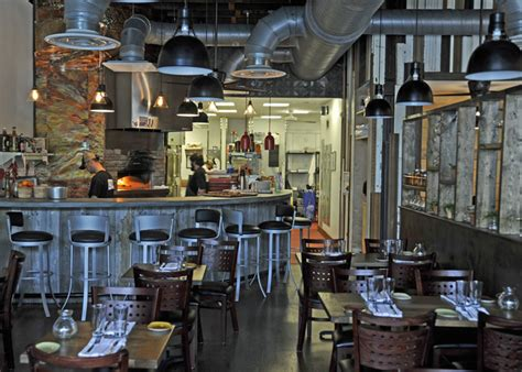 Table Pizza Bar by Restaurant Review Lockeland Table In East Nashville