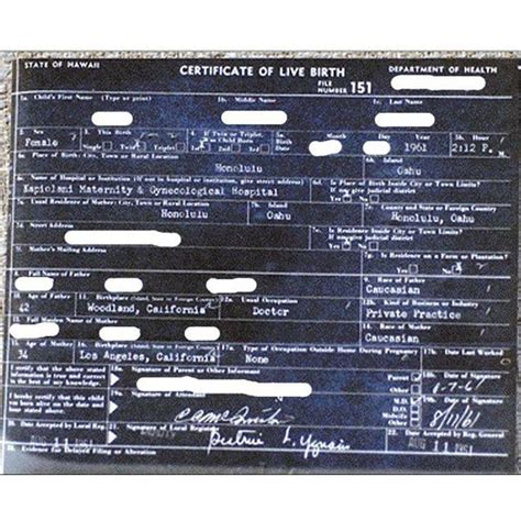 How Do Hospitals Keep Birth Records How To Replace Lost Birth Certificate Documents