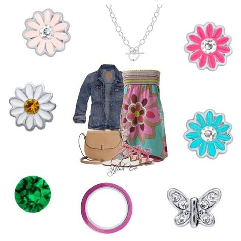 78 best origami owl fashion images on origami