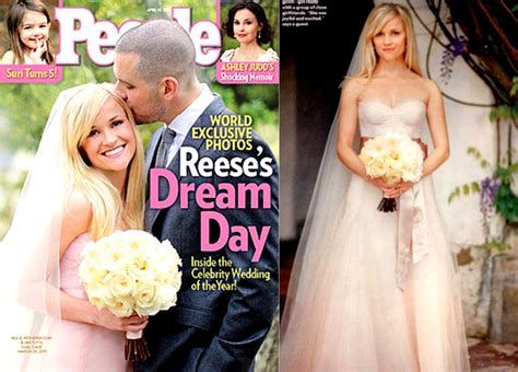 Reese Witherspoon Wedding Dress by Best Wedding Dresses