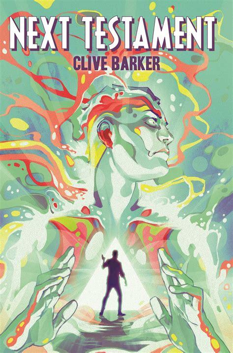 clive barker s hellraiser omnibus vol 1 books clive barker s next testament vol 1 book by clive