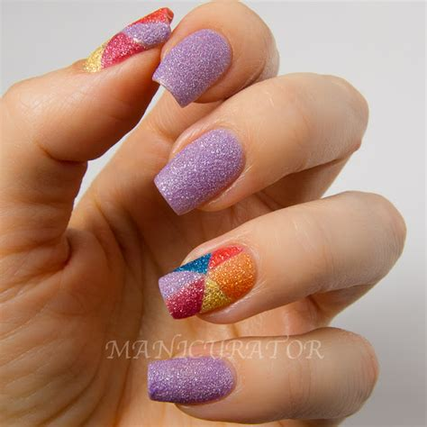 tutorial make up zoya manicurator zoya summer pixiedust 2013 swatch and review