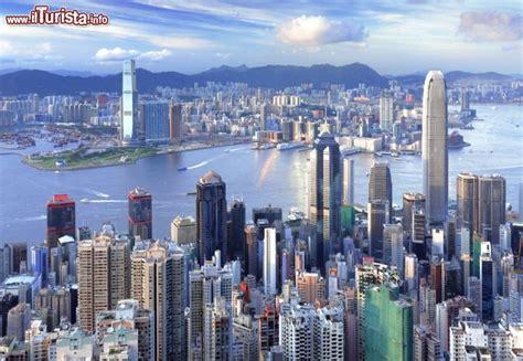 Mini 3 Di Hongkong hong kong cina cosa vedere e cosa sapere