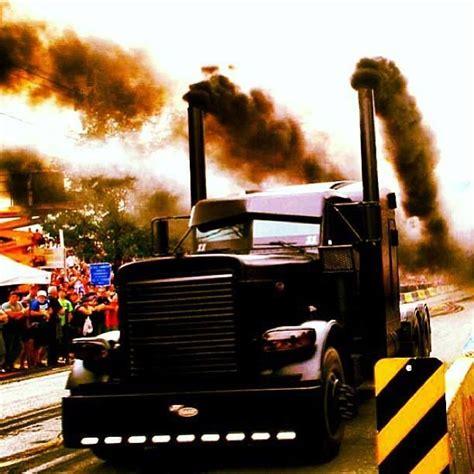 cummins truck rollin coal roll coal big truck it out pinterest biggest