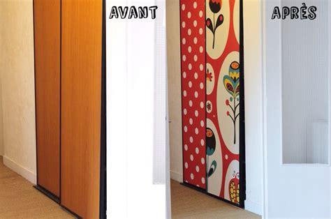 Portes De Placards Coulissantes 796 by Relooker Des Portes Yw54 Jornalagora