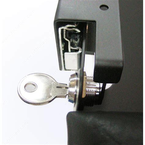 Locking Laptop Drawer by Locking Laptop Drawer Richelieu Ergo
