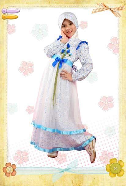 Koko Anak Special Edition 141 baju busana muslim trendy busana muslim anak